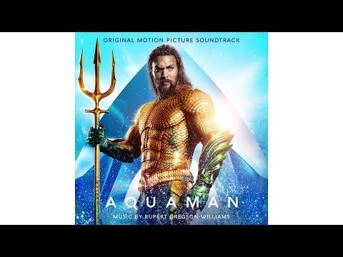 The Black Manta (Aquaman OST)    Rupert Gregson-Williams