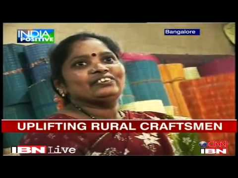 INDIA BREAKING NEWS  The  industrial  designer  who  changed  rural  lives - HD