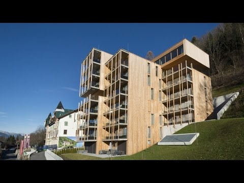 Residence Bellevue Zell am See by Alpin Rentals