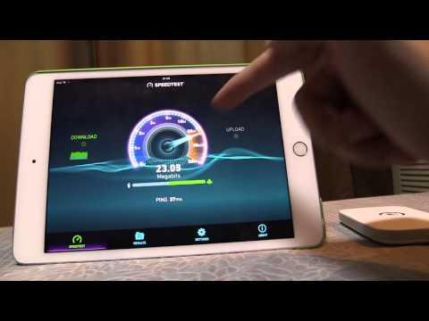 Smart LTE Vs. 3G (HSPA+)