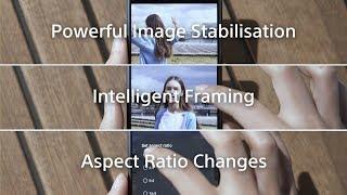 Sony   Imaging Edge   Movie Edit add-on