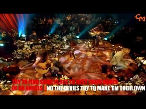Nirvana - Lake of fire (Karaoke) HD