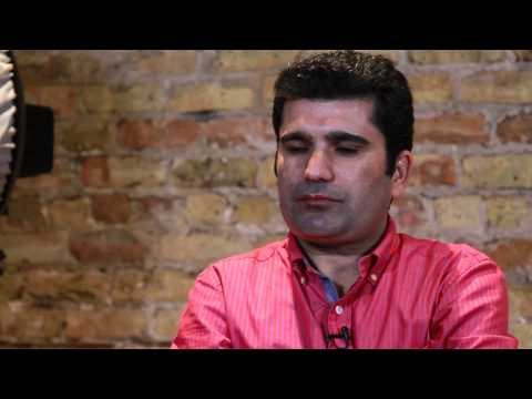 Success Stories Episode 10 with Hossein Fatemi