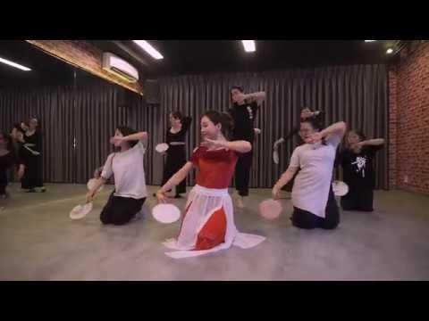 Mang Chủng –  Múa cổ trang Trung quốc –  Cover by Thầy Phát –  Saigondance
