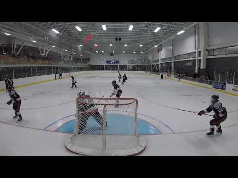 Ottawa Lady 67's vs Nepean Bantam AA
