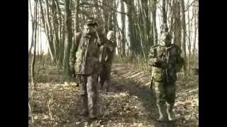 Охота на кабана с лайками в охотхозяйстве Ракитное Rimec