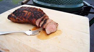 Santa Maria Tri Tip Steak Recipe