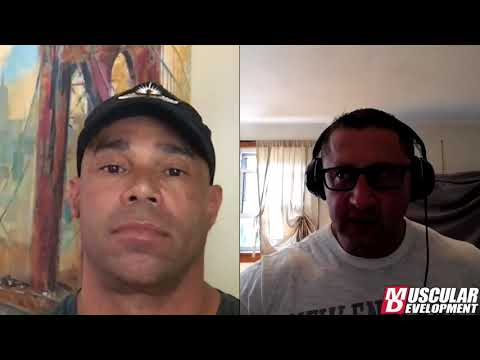 Kevin Levrone | How I See It - Episode 4