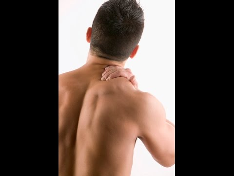 Остеохондроз с позиций остеопата