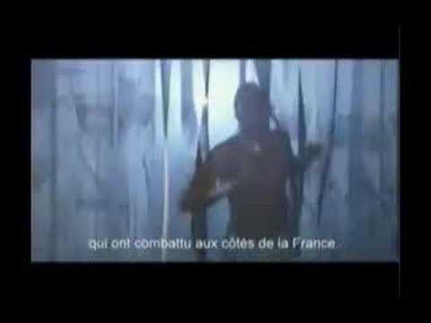Salif Keita - Nous Pas Bouger