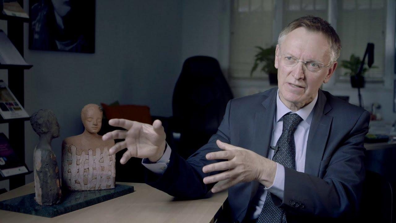 Janez Potocnik | Circular Economy and Policy
