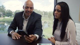 Broker Talks Quicken Loans in the Hispanic Community
