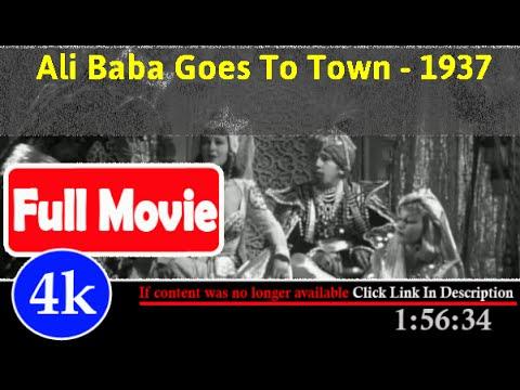 Ali Baba Goes to Town (1937)   5666 *FuII*_*MoVie3s* chrcx