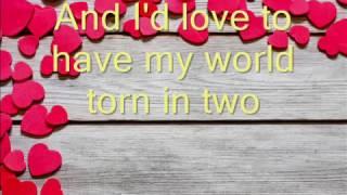 broken by you luke leia lyrics lost found music studios