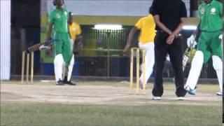 San Juan vs St Benadicts Highlights