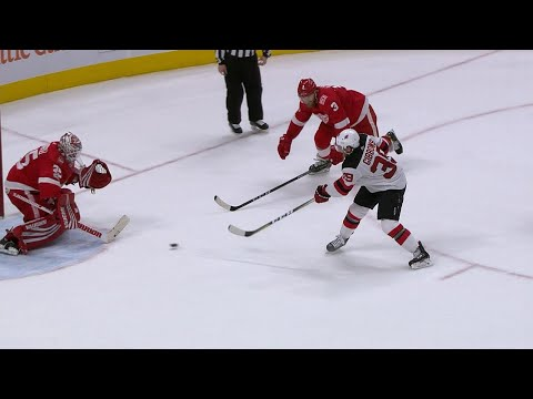 11/25/17 Condensed Game: Devils @ Red Wings
