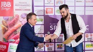 Grzegorz Helcbergiel - Dzia³aczem Sportowym Roku 2017