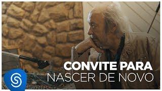 Baixar Erasmo Carlos - Convite Para Nascer de Novo (Lyric Vídeo)