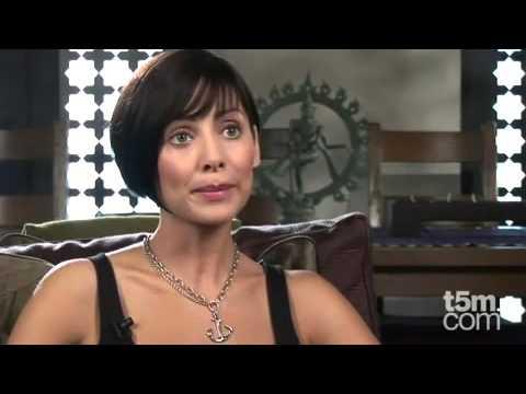 Natalie Imbruglia talks being  Torn