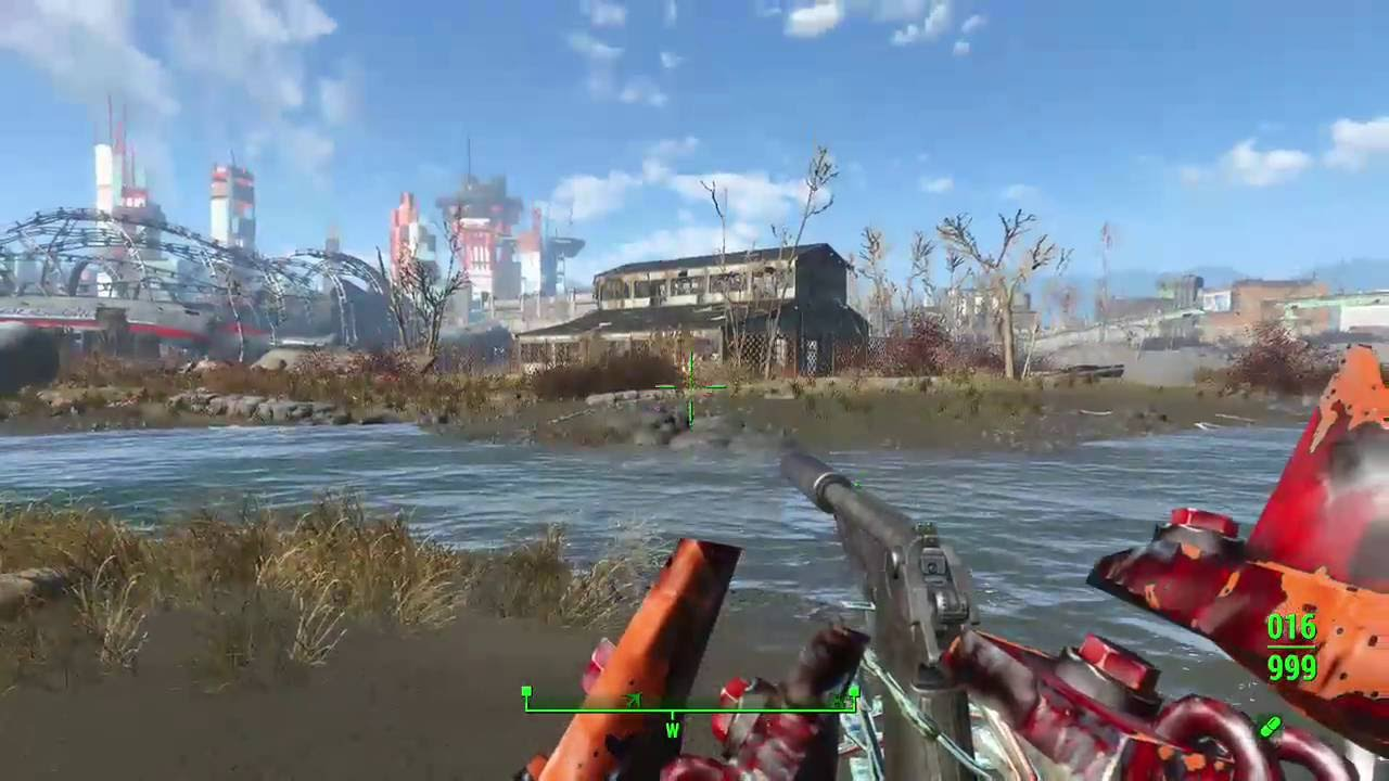 Fallout 4 Airships - Player Home and Settlet - Schematics ...