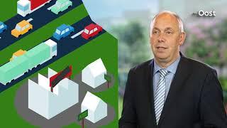 Verbreding A1 tussen Apeldoorn en Azelo begint volgende maand