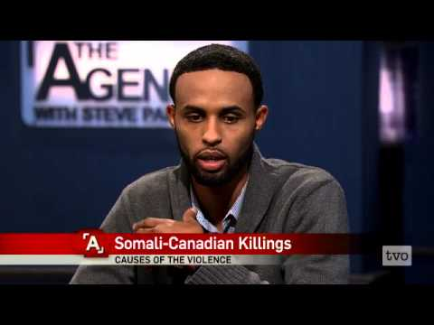 Somali-Canadian Killings
