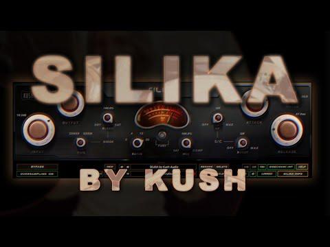 SILIKA - Dual Diode Compressor closes the Analog/Digital Gap!