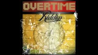 Overtime Riddim Instrumental (JA Productions) July 2012 @Peppaskul77