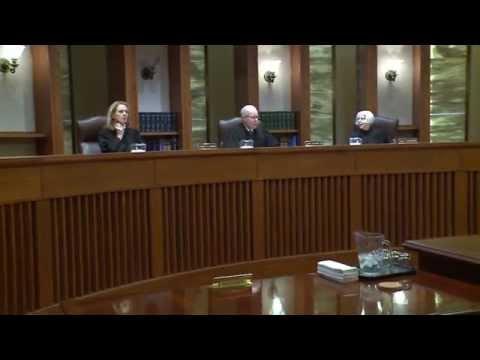Waseca teen John LaDue case before the Minnesota Court of Appeals