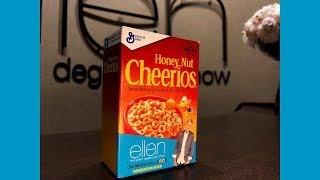 Win $5,000 with Ellen's BE KIND. by ellen Box!