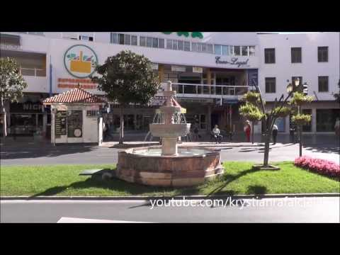 Torremolinos Costa Del Sol Spain - City Sightseeing - Tourist Attractions - Beaches