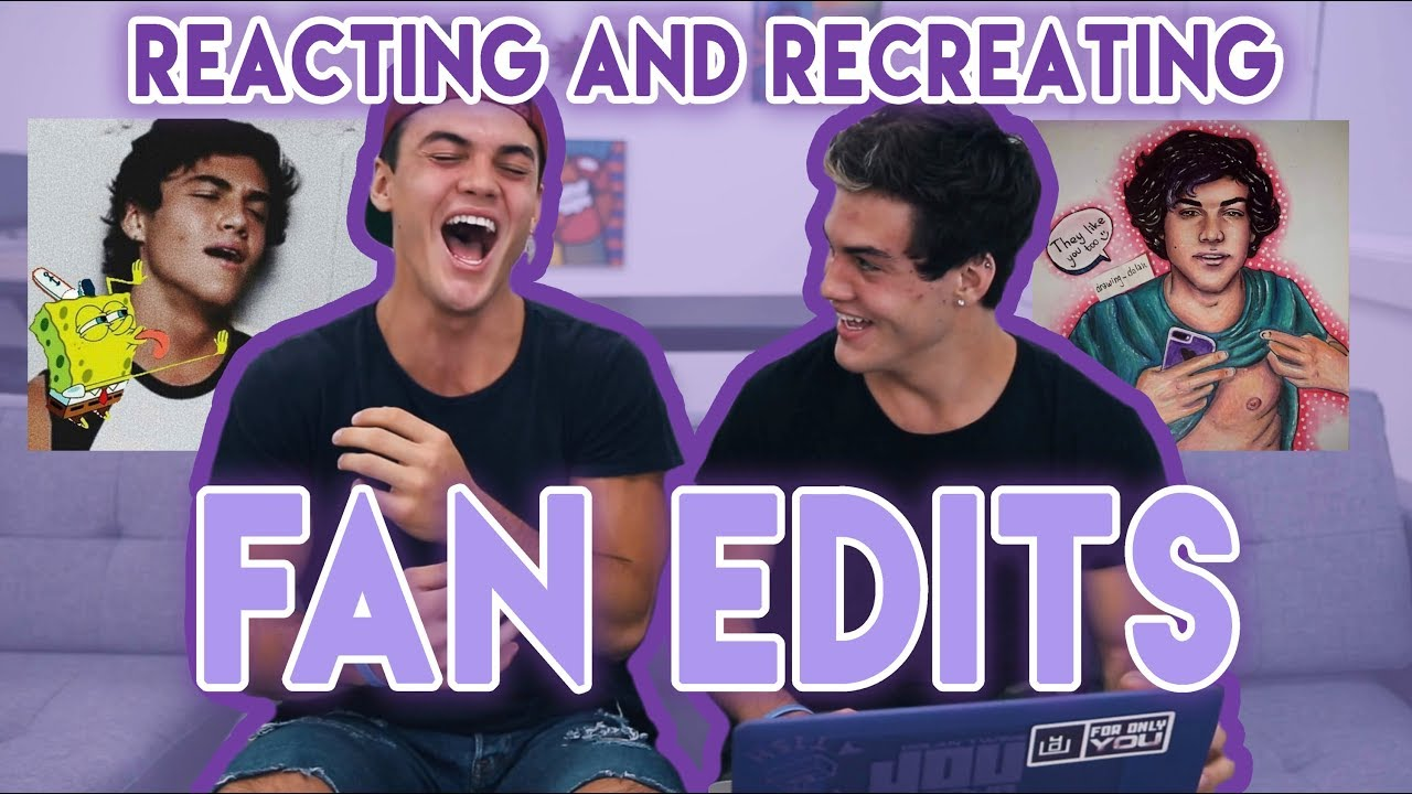 reacting-to-and-re-creating-fan-edits