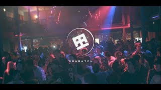 Drumatch Records Label Night with YMB & eRRe / 24.11.2017/ AFTERMOVIE