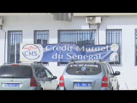 Senegal: Using Micro credit to help business owners in Saint -Louis