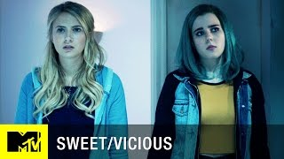 Sweet/Vicious (Season 1) | Official Trailer | MTV