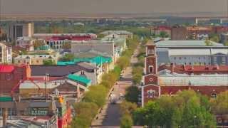 Презентационный ролик Оренбургской области(, 2013-06-11T06:32:42.000Z)