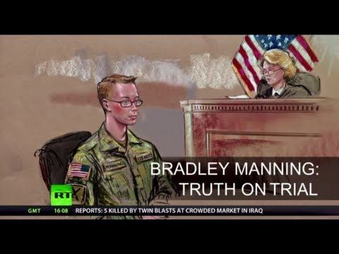 Truth on Trial: 'Manning did amazing service to people'