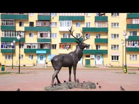 Нижегородская область город Кстово Красивые места в Кстово