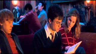 Harry Potter - The Amazing Spider Man (2012) Trailer