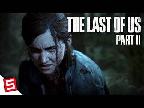 The Last of Us 2 Release Date - How Days Gone Impact Last of Us 2? - Last of Us 2 Release Date 2020?