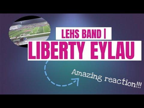 LEHS BAND | LIBERTY EYLAU HIGH SCHOOL BAND | LEOPARDS AUG (2020)
