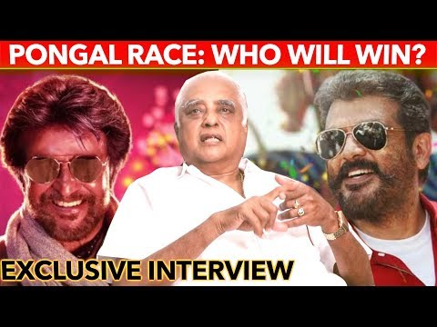 Viswasam vs Petta : who will win ? - Distributor Abirami Ramanathan Reveals | Exclusive Interview