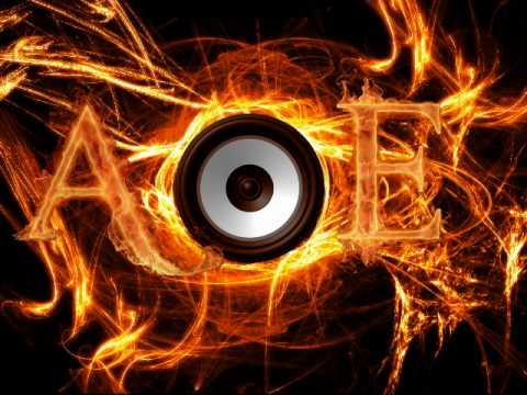 techno remix Bass 2015-2016 #6