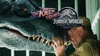 Download lagu Jurassic World: Fallen Kingdom - The Kill Counter