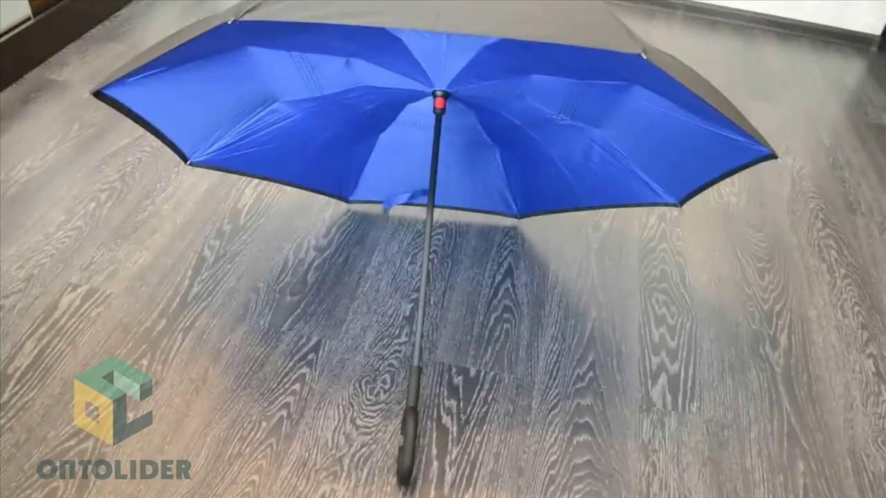 Купить зонты оптом и в розницу интернет магазин зонтов торговой марки leighton в москве.
