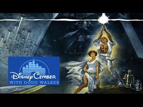 Star Wars: Episode IV - A New Hope - Disneycember 2015