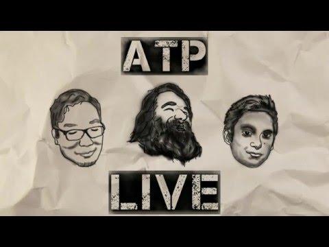 ATP Live 132! ft @reepal and @ricksteeezy
