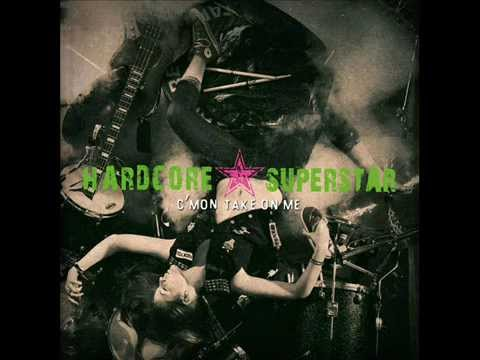 Hardcore Superstar - Are you gonna cry now? mp3