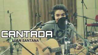 Baixar #TBT Cantada - Luan Santana (Cover Ricardo Galvão)