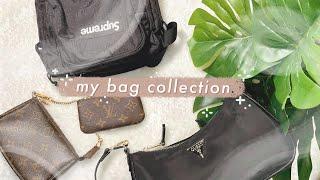 .。*゚+.*.。 My Bag Collection +..。*゚+